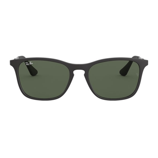Óculos de sol Ray Ban Jr RJ9061S 700571 49 - Preto