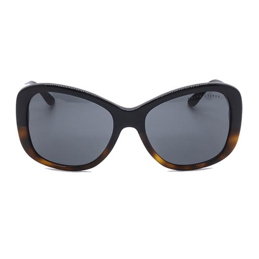 Óculos de sol Ralph Lauren RL8144 558187 56 - Preto