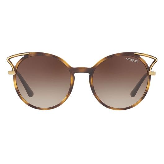 Óculos de sol Vogue VO5136S W65613 52 - Tartaruga