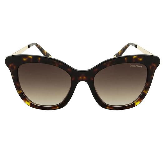 Óculos de sol Hickmann HI9064 G21 52 - Marrom